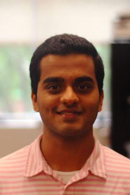Narender Lakshman