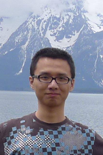 Xianyu Wu