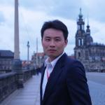Prof. Chih-Chung (Johnson) Huang