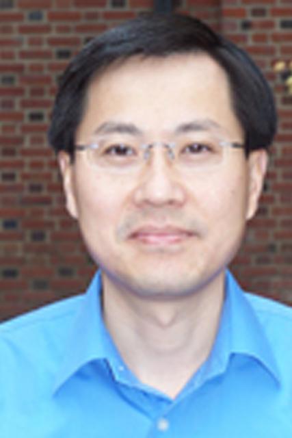 Xiaoning Jiang