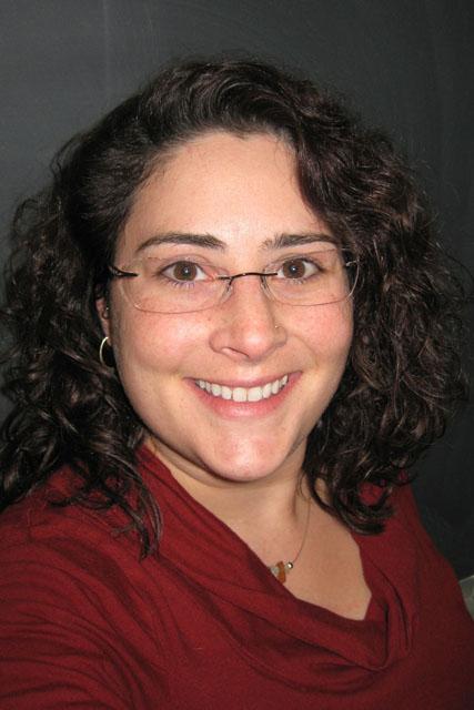 Melissa Pasquinelli