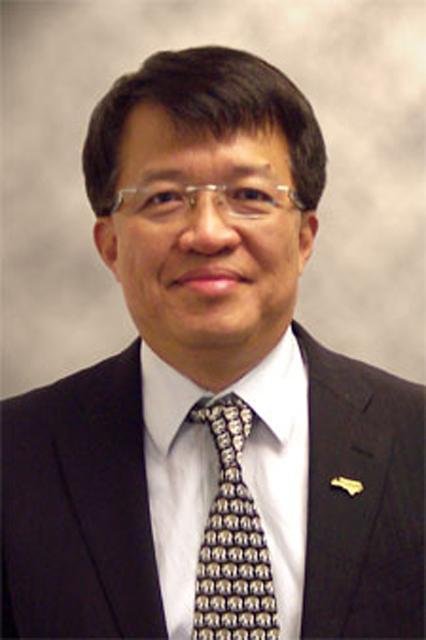 Fuh-Gwo Yuan