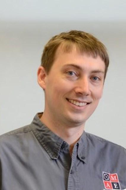 Mark Pankow