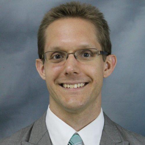 Scott Ferguson | Mechanical and Aerospace Engineering