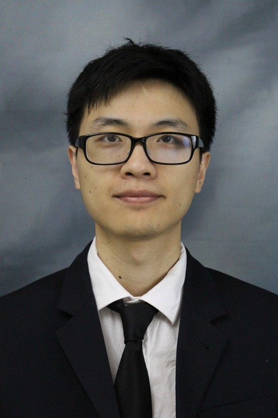 Dr. Yun Jing