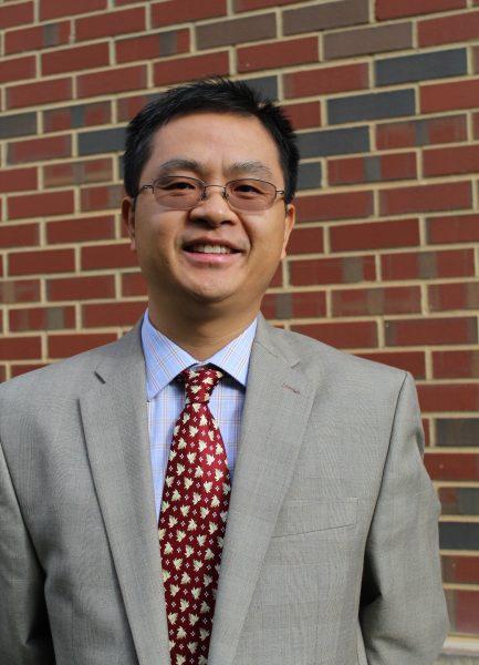 Professor Yong Zhu
