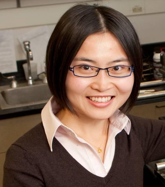 Dr. Zhen Xu