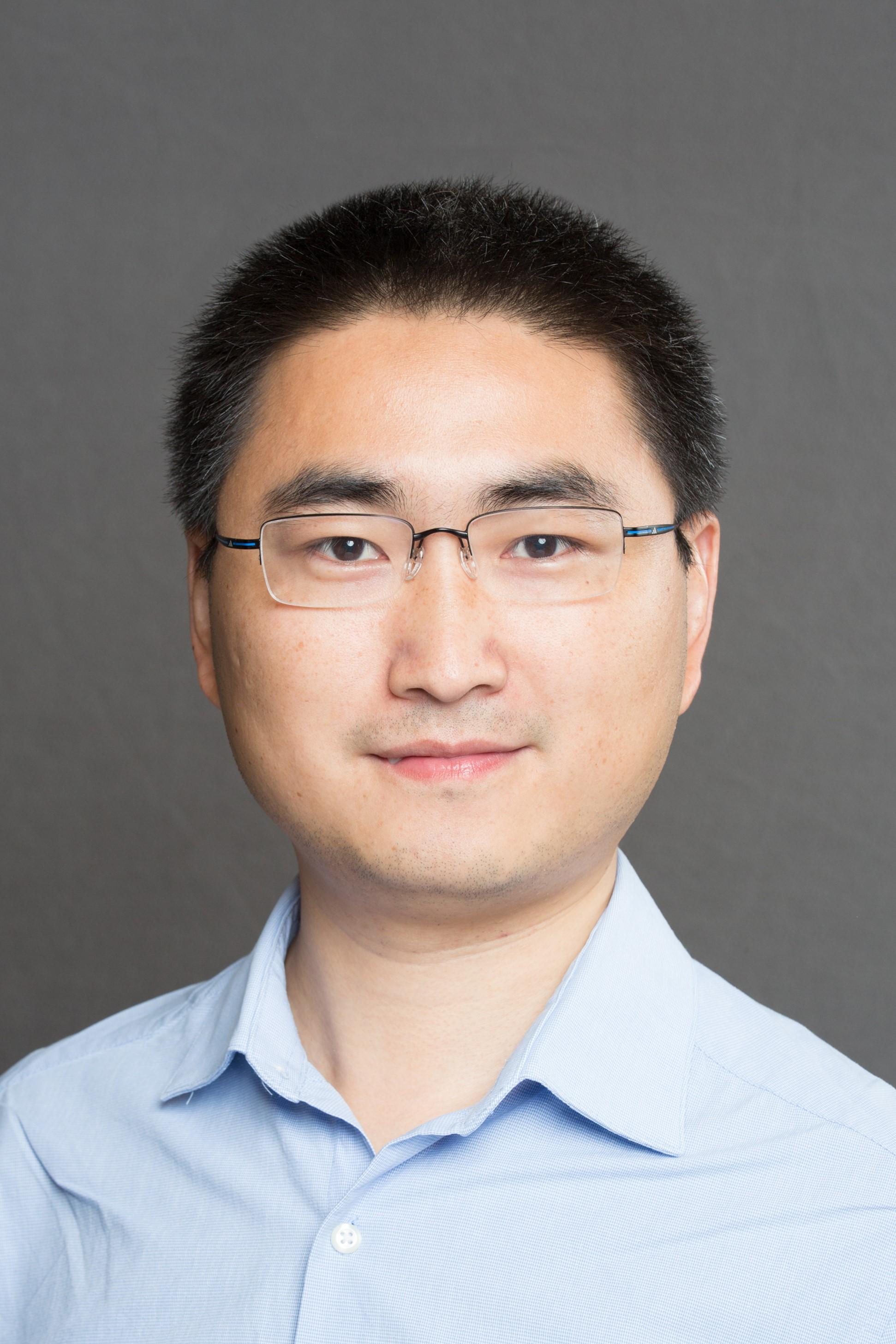 Dr. Jun Liu