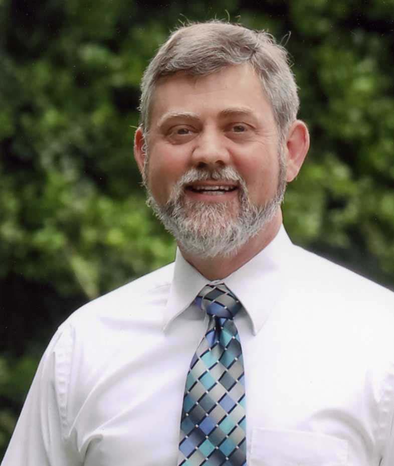 Dr. Richard Gaffney