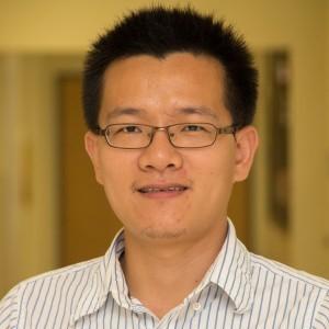 Dr. Jie Yin