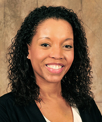 Dr.  Monifa Vaughn-Cooke