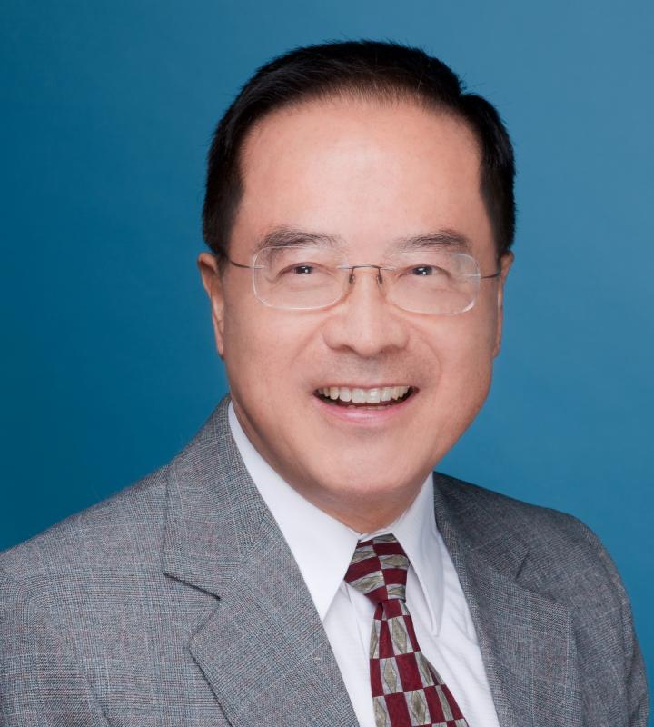 Dr. John C Hsu