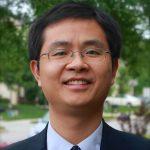 Professor Yong Zhu 2015