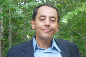Dr. Mohammed A. Zikry, Zan Prevost Smith Distinguished Professor